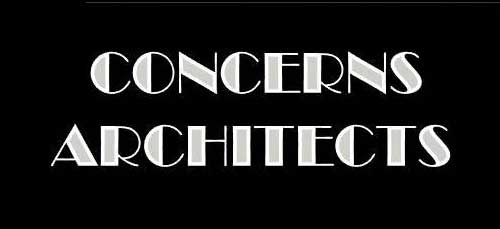 Concerns Architects